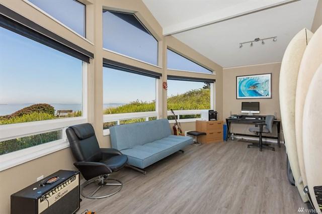 Anita Johnston, Million dollar home, Home, Whidbey Island, Washington