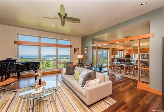 Million Dollar Home, Home, Washington, Real Estate