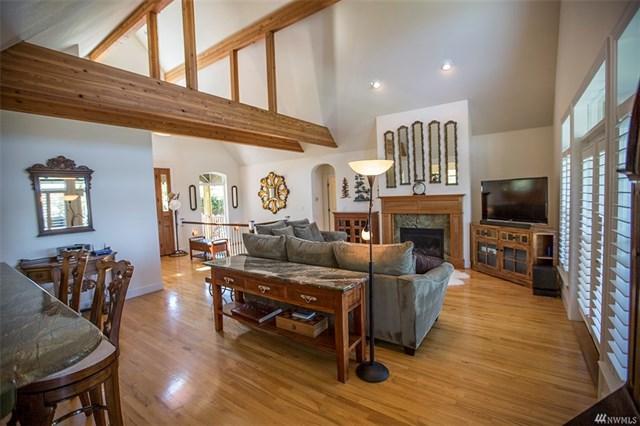 Million Dollar Home, Washington, Home, Real Estate