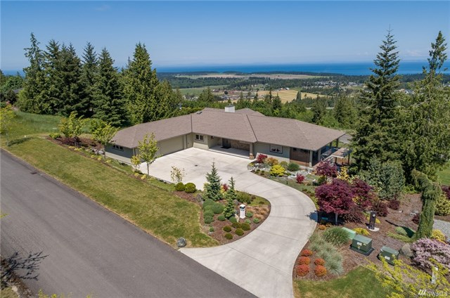 Million Dollar Home, Washington, Real estate